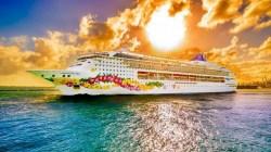 Restare in forma in crociera, la ricetta di Norwegian Cruise Line