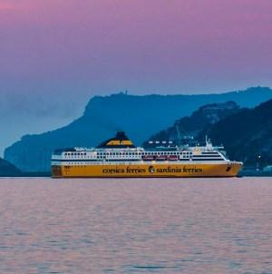 Pronta al debutto la Pascal Lota, la nuova ammiraglia Corsica Sardinia Ferries