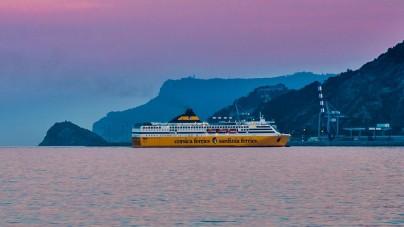 Nuova promo Corsica Sardinia Ferries con sconti fino al 50% per viaggi entro il 31 ottobre 2017