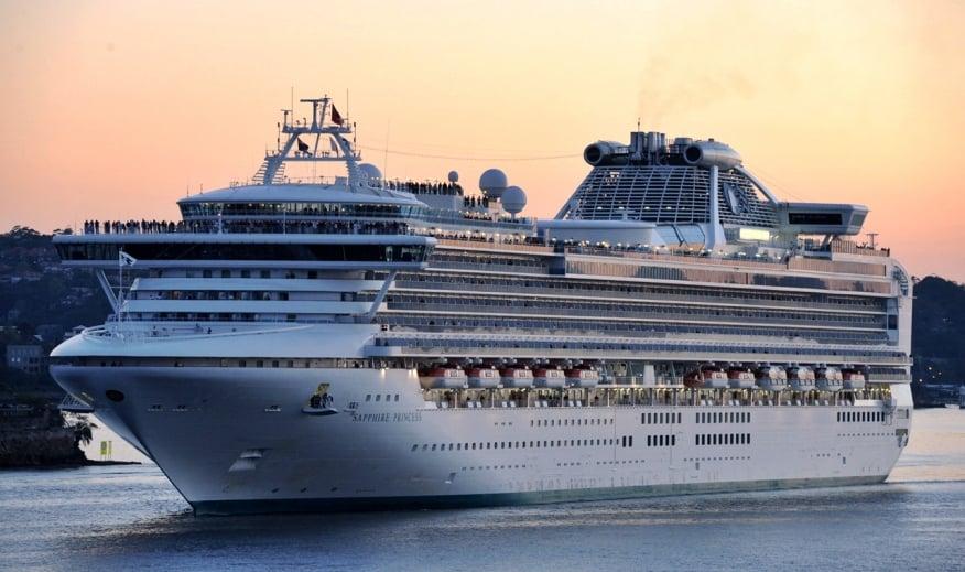 Princess Cruises: per la stagione 2018/19 quattro le navi posizionate in Australia