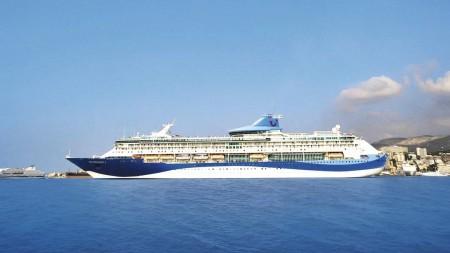 Era Legend of the Seas, sarà TUI Discovery 2. Il debutto nel Mediterraneo il 14 maggio