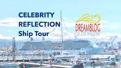 VIDEO: Celebrity Reflection, il nostro Ship Tour
