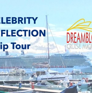 VIDEO: Celebrity Reflection, il nostro Ship Tour