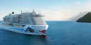 Carnival Corporation: posa della chiglia per AIDAnova, prima delle 7 nuove navi del gruppo completamente alimentate a LNG