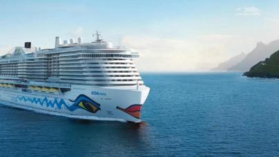AIDA Cruises: tutte le novità di AIDAnova, prossima ammiraglia della flotta in arrivo nel 2018