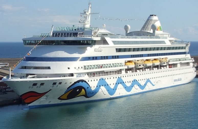 Infos - les Ports, et Infrastuctures maritimes - Page 6 AIDAvita-AIDA-Cruises-774x503