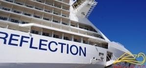 Il modern luxury approda nel Mediterraneo. Celebrity Reflection, la nostra recensione