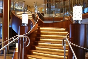 Celebrity Reflection - Grand Foyer