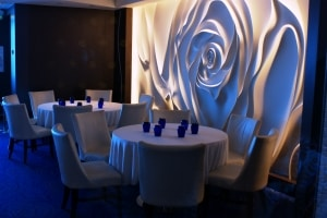 Celebrity Reflection - Ristorante Blu