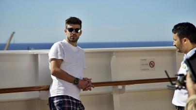 Costa Crociere: Gerard Piqué entra nella squadra dei testimonial della Compagnia