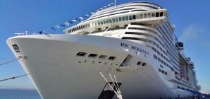 MSC Crociere: tre itinerari in Nord America nell'autunno 2019 per MSC Meraviglia