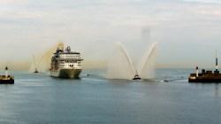 MSC crociere vara la più grande nave da crociera mai costruita per un armatore europeo