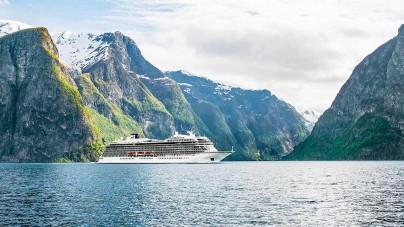 """Viking Cruises presenta il nuovo itinerario invernale """"Northern Lights"""" dedicato all'esplorazione del remoto nord della Norvegia"""