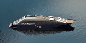 Ritz-Carlton: al via la costruzione del primo lussuoso mega-yacht del brand
