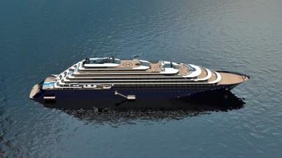Ritz Carlton entra nel settore delle crociere di lusso. Il debutto del primo yacht nel 2019