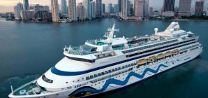 AIDA Cruises: AIDAaura protagonista della crociera giro del mondo 2018