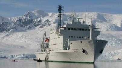 One Ocean Expeditions amplia la sua programmazione antartica 2018-2019