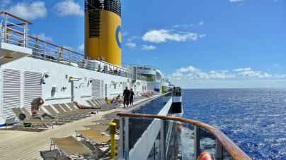 Costa Crociere: 3 navi e oltre 40 partenze caraibiche per l'imminente stagione invernale