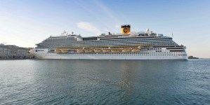 Porto di Trieste: nessun attracco Costa nel 2018. Entro fine anno la cessione di una nave.