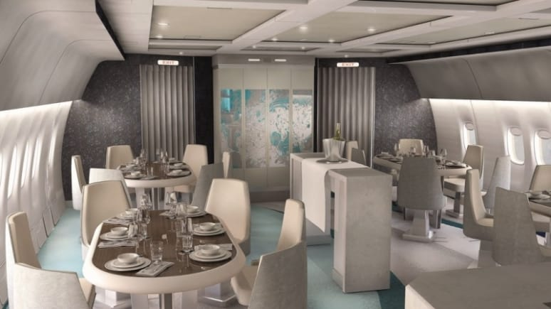 Crystal Skye Lounge