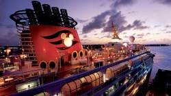 VIDEO: Disney Magic, hyperlapse di una fiabesca giornata a bordo