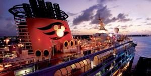 VIDEO: Disney Magic, hyperlapse di una fiabesca giornata a bordo