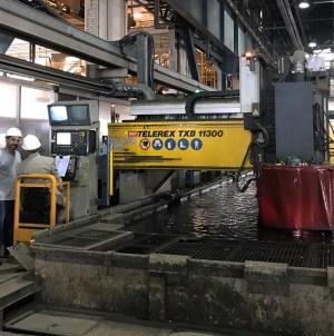 Carnival, a Marghera Fincantieri avvia i lavori per la terza nave di classe Vista