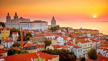 Lisbona: un concentrato di architettura proiettata verso il futuro