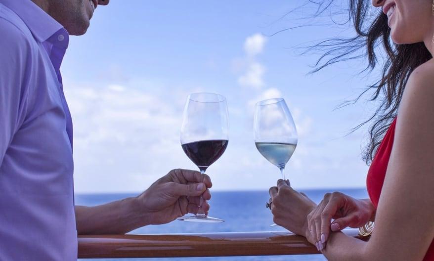 "Da Norwegian Cruise Line le nuove ""Meet the Winemaker Cruises"""