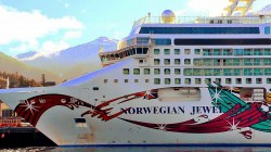 Norwegian Cruise Line, novità estate 2018: più crociere in Alaska e ai Caraibi