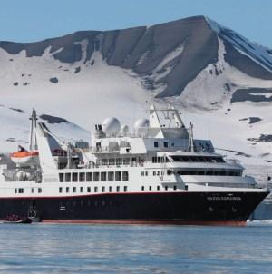 Silversea: Silver Explorer alla scoperta delle coste occidentali delle Americhe nel 2018