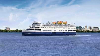 Victory Cruise Lines: in arrivo Victory II, seconda nave della flotta