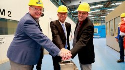 Royal Caribbean: 'Steel Cutting Ceremony' per Spectrum of the Seas. Sarà destinata al mercato asiatico