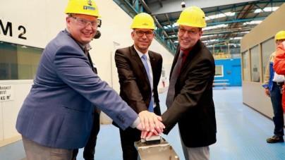 Royal Caribbean: 'Steel Cutting Ceremony' per Spectrum of the Seas. Sarà destinata al mercato asiatico
