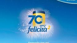 Costa Crociere scalda i motori per il suo 70esimo anniversario. Nuova speciale promo sulle crociere 2018