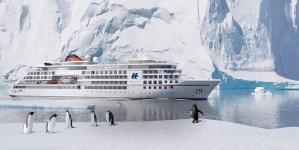 Hapag-Lloyd Cruises: speciale anteprima degli itinerari 2019-2020 di Hanseatic Inspiration