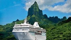 Polinesia francese e Isole della Società, la proposta natalizia di Paul Gauguin Cruises
