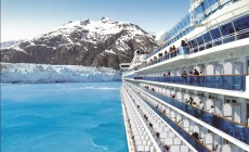 Princess Cruises: sei navi in Alaska il prossimo 21 agosto per l'eclissi totale di sole
