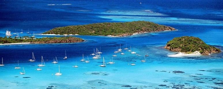 St. Vincent, Caraibi