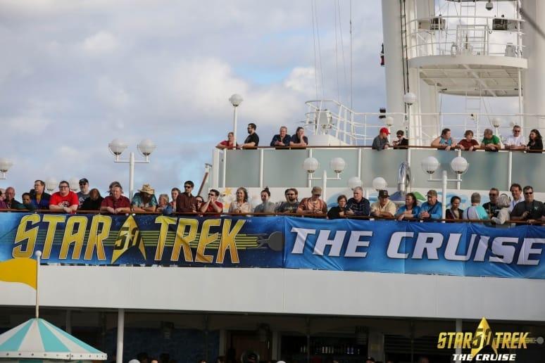 Star Trek Cruise 2