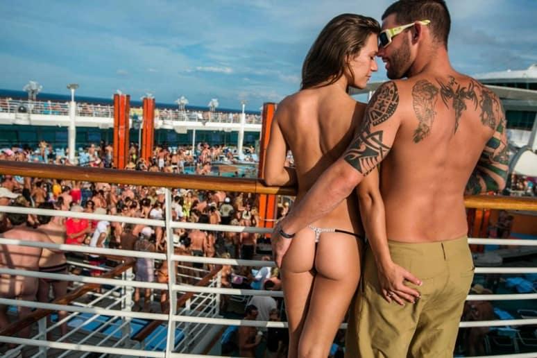 Swinger Cruise