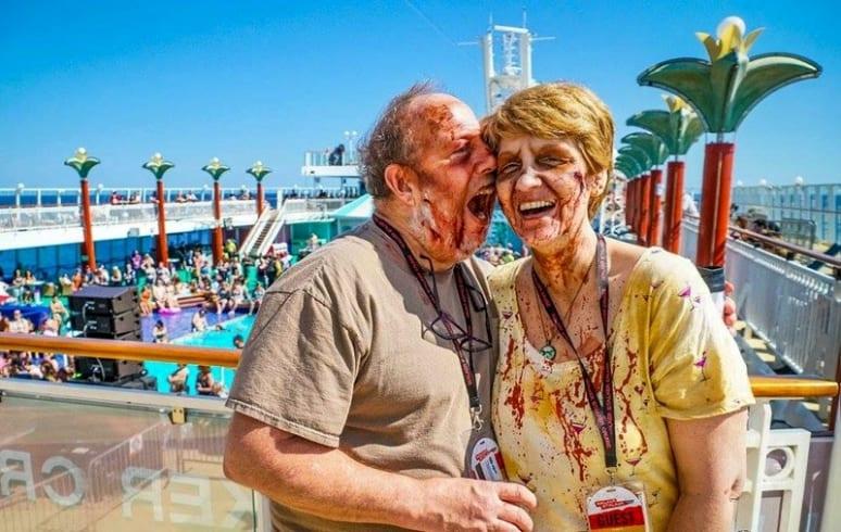 Walking Dead Cruise