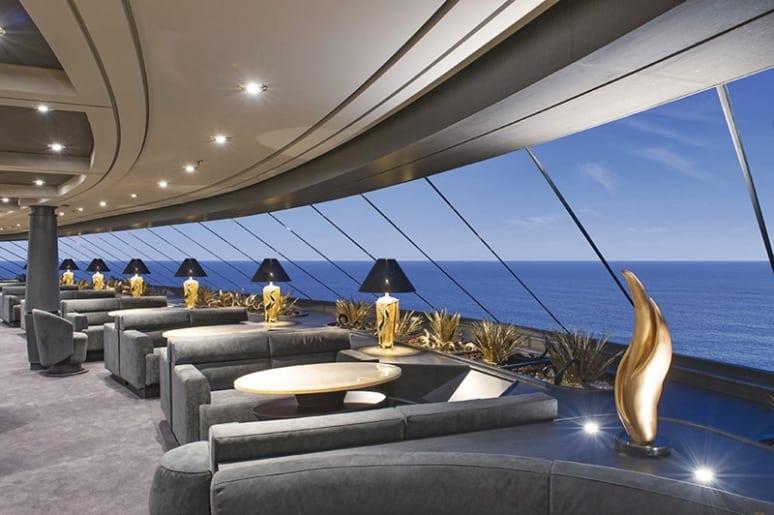 Yacht Club, MSC Crociere
