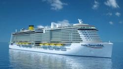 Costa Crociere: accordo NIT-Meyer Turku per la fornitura di interni per le prossime ammiraglie