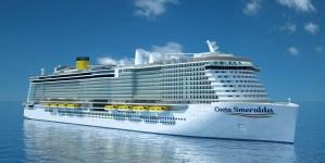 """Nei cantieri Meyer Turku inizia la costruzione di Costa Smeralda. Sarà la nave celebrativa dell""""Italy's Finest'. L'approfondimento"""