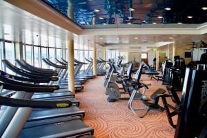 QV - Fitness Center