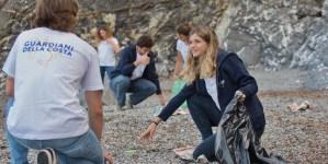 Cirspe – Costa Crociere Foundation: 2 tonnellate di rifiuti marini raccolti nel Tirreno