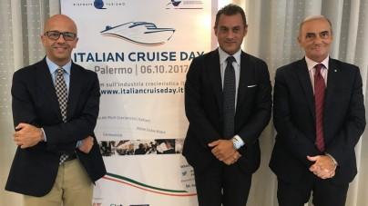 Italian Cruise Day, a Palermo la settima edizione. In calo del 7,8% i passeggeri movimentati nei porti italiani