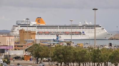A Porto Torres l'ultimo scalo di Costa neoRiviera. Da ottobre gli accosti di Pullmantur