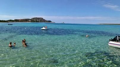 Il 'ritmo delle Baleari' a bordo di Costa neoRiviera. Reportage di viaggio: Porto Torres e l'Isola dell'Asinara